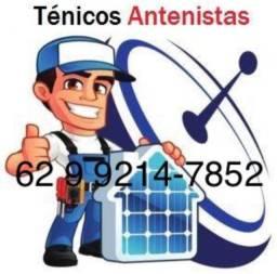 Técnico Antenista