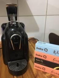 Cafeteira expresso delta