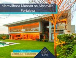Mansão Alphaville Fortaleza