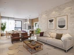 Título do anúncio: Apartamento à venda, 2 quartos, 1 suíte, 2 vagas, JARDIM LA SALLE - TOLEDO/PR