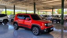 Título do anúncio: Jeep Renegade Longitude 1.8 Flex Aut. 2016
