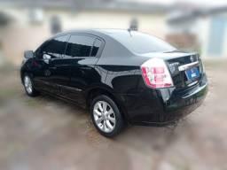 Nissan Sentra 2.0 S Automático( CVT) 2013