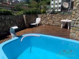Casa à venda com 3 dormitórios em Castelânea, Petrópolis cod:3205