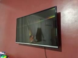Tv esmart de 32 polegadas Panasonic valor 850 n faço entrega
