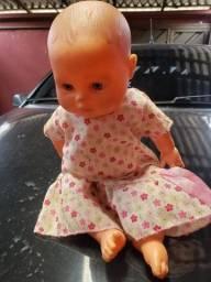 Título do anúncio: Boneca 40cm