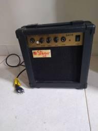 Caixa amplificadora de guitarra