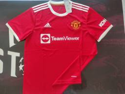 Título do anúncio: Camisas de Futebol importadas!