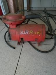 Vendo compressor tufãozinho preço