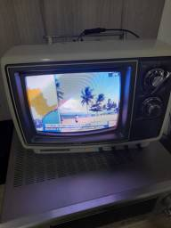 Tv SEMP antiga