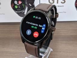 Título do anúncio: Smartwatch Lançamento GT3 Relógio Inteligente - Brusque