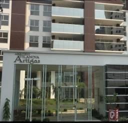 Ed. Villa Nova Artigas-3 Quartos-Próx ao shopping 3 Américas-Cbá