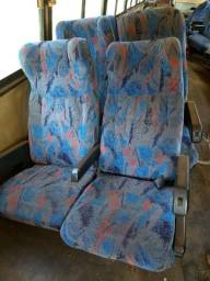 Jogo Banco de Ônibus