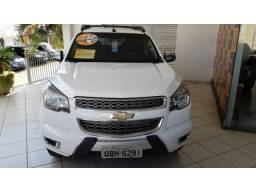 CHEVROLET  S10 2.8 HIGH COUNTRY 4X4 CD 2015 - 2016