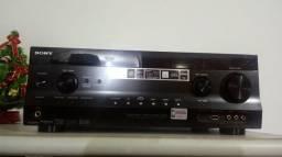 Receiver Sony 3D Bluetooth Str-Dn1030 Bom Estado.7.2 Canais.Meu Whats:96361-1434!