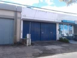 Galpão/depósito/armazém para alugar em Navegantes, Porto alegre cod:CT1853
