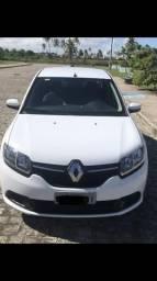 Renault logan expression 1.0 modelo 2014 - 2014