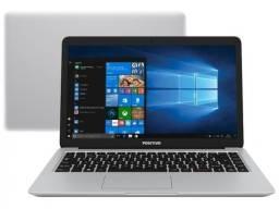 Notebook Positivo Motion C4500A Intel Dual Core - 4GB 500GB 14? Windows 10