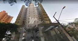 Apartamento à venda com 3 dormitórios em Vila andrade, São paulo cod:334618