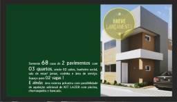 Terra Vitta Cond de Casas