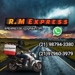 R.M Express entregas