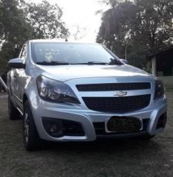 Vendo ou Troco GM - Chevrolet Montana LS - 2013