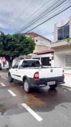 Vendo Strada 2010 1.4 Cabine Simples - 2010