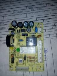 Placa de potência da Electrolux DF42X