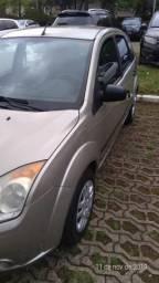 Fiesta 08 com AR - 2008