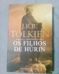 Livro Os Filhos de Húrin