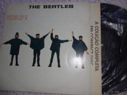 LP Beatles- Help