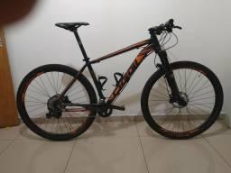 Bike Oggi Big Wheel 7.3 2018 + Acessórios