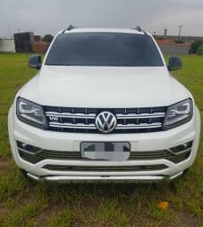 Amarok v6 2018 chama no Whatsapp * - 2018