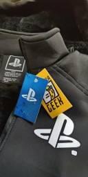 Playstation Jaqueta edição limitada
