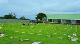 Jazigo/cemitério