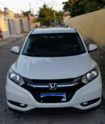 Passo financiamento Honda Hrv - 2016