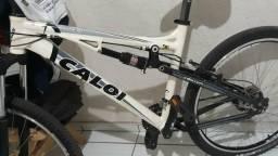 Bicicleta Caloi Neo 2.4 Aro 26