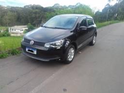 VW Gol 1.6 2014 RARIDADE BAIXA KM - 2014