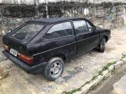 Gol Cara chata - 1987