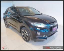HONDA HR-V 2017/2018 1.8 16V FLEX EX 4P AUTOMÁTICO - 2018