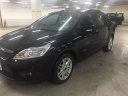 Ford Focus Sedan 2011 Excelente - 2011