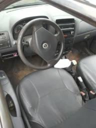 Carro pálio - 2007