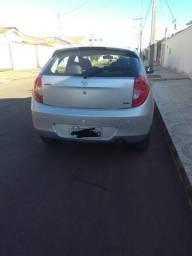 Vende-se ou troca por carro de menor valor um JAC J3 - 2012