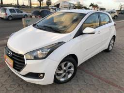 Hb20 confort style 2016 1.0 completo - 2016
