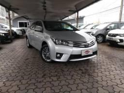 Corolla GLi 1.8 Flex 16V  Aut. - 2016