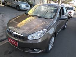 Gran Siena Essence 1.6 flex Dualogic 2013 43800km - 2013
