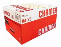 Papel Chamex A4
