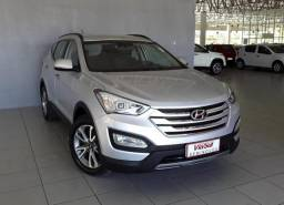 Santa Fe GLS 4WD 3.3 2015 - 2015