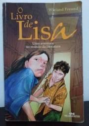 O Livro de Lisa (Uma aventura no mundo da literatura)