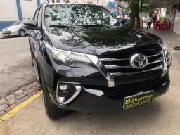 Toyota Hilux SW4 Blindado!! 2018 Diesel - 2018
