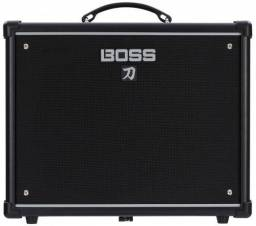Amplificador Guitarra Boss KTN-50 Linha Katana
